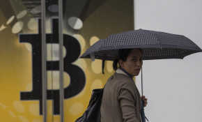 With Cryptocurrencies in Free Fall, One Big Firm Doubles Down