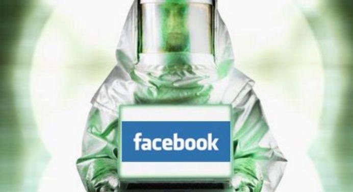 Descubren nuevo troyano en Facebook