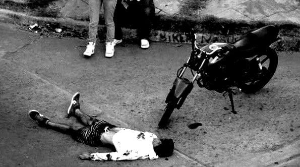 """Cuando la """"justicia"""" es barbarie"""