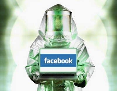 """Alerta: Nuevo """"virus"""" de Facebook (y cómo prevenirlo/quitarlo)"""