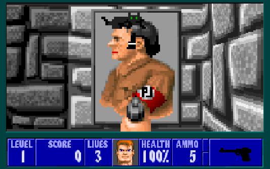 Un juego protagonizado por el nefasto Carlos Saúl