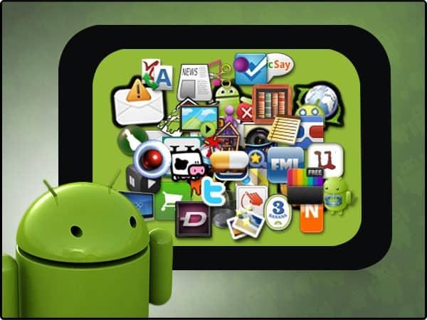 Cómo bajar apps desde Google Play a tu PC