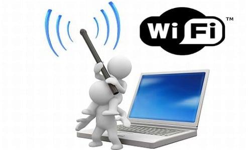 """Cómo saber si te están """"robando"""" el WiFi"""