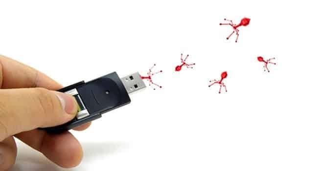 Tres alternativas para evitar virus y amenazas USB