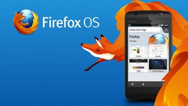 Probá el sistema operativo móvil de Mozilla en tu PC