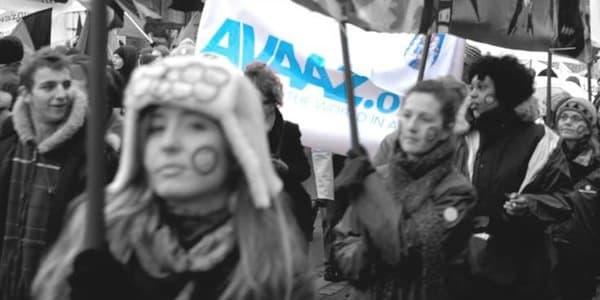 Avaaz.org: ¿E-pócritas?