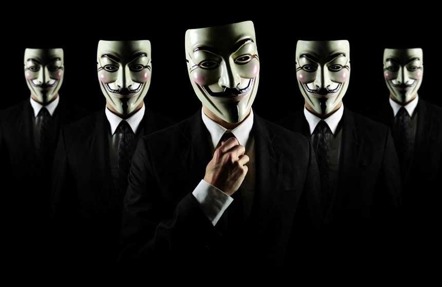 Anonymous: los casos más resonantes