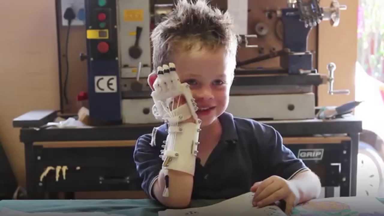 Impresoras 3D dan la vida o la quitan ¿Estamos preparadas?