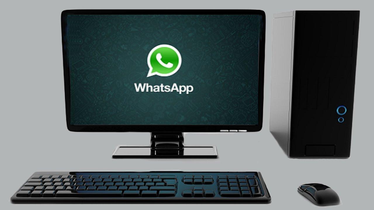 Versión oficial de WhatsApp para Windows y Mac