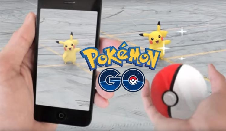 Ojo con Pokémon Go: tras la revolución llueven denuncias