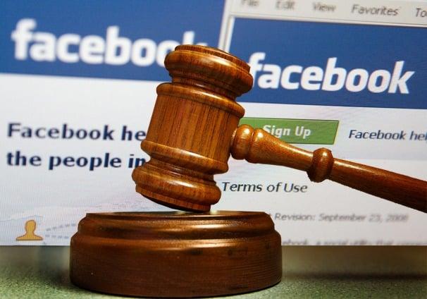 Revés para Facebook: no podrán entrecruzar datos de usuarias