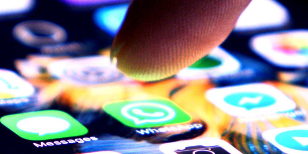 Una app para limpiar archivos molestos de WhatsApp