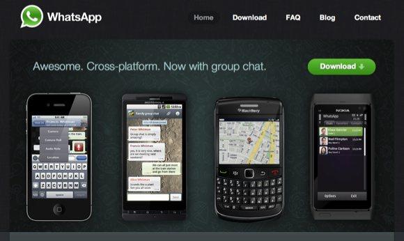 Whatsapp: la evolución multimedia