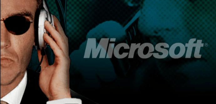 Microsoft acusada de colaborar con la NSA desde 1999