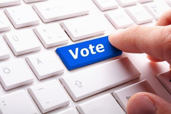 ¿Cómo cambiar los resultados de las encuestas en diarios y webs similares?