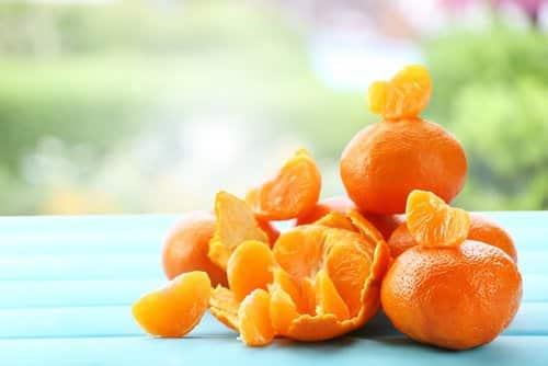 Copyright, DRM y copyleft ¡explicado con mandarinas!