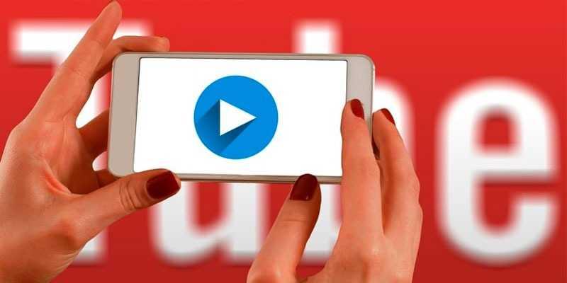 Cómo reducir 90% el consumo de paquete de datos de YouTube