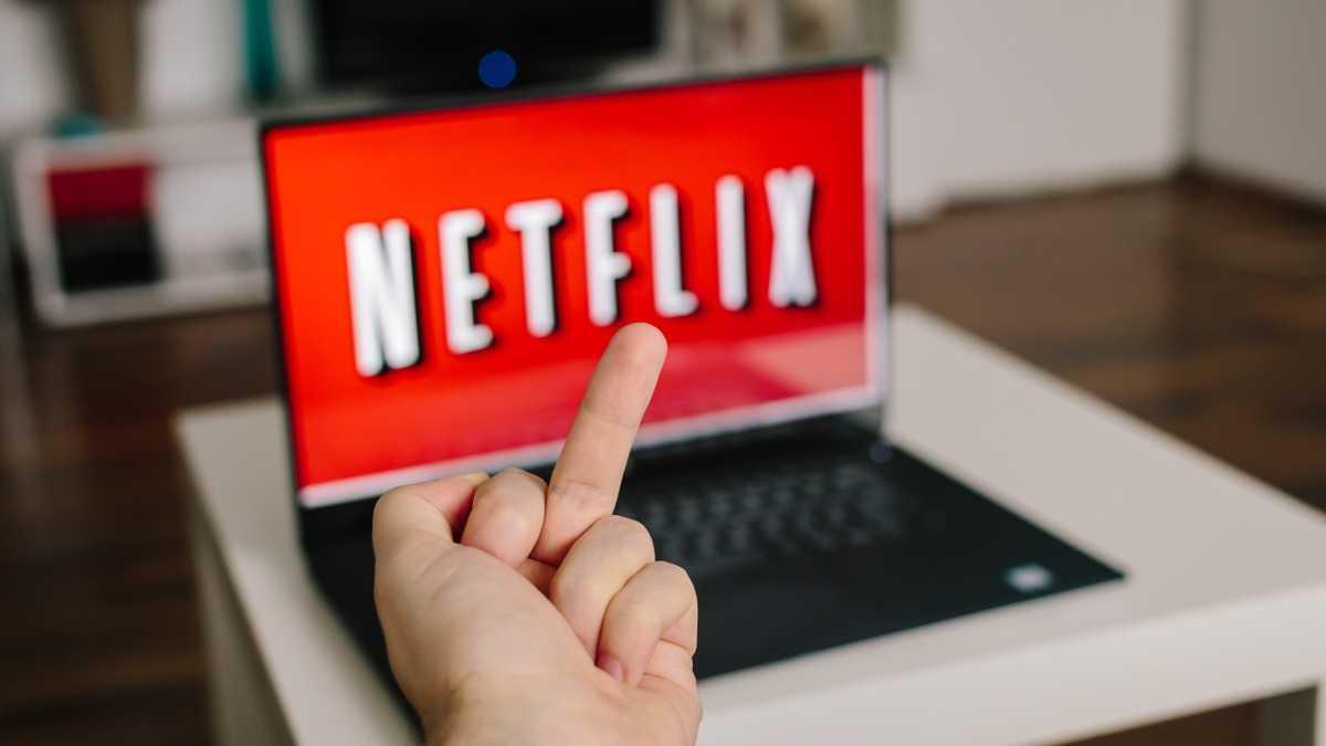 Cómo desbloquear categorías ocultas en Netflix