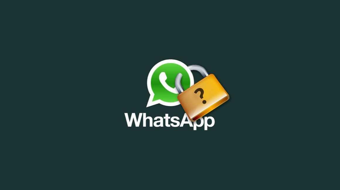 imágenes ocultas de WhatsApp