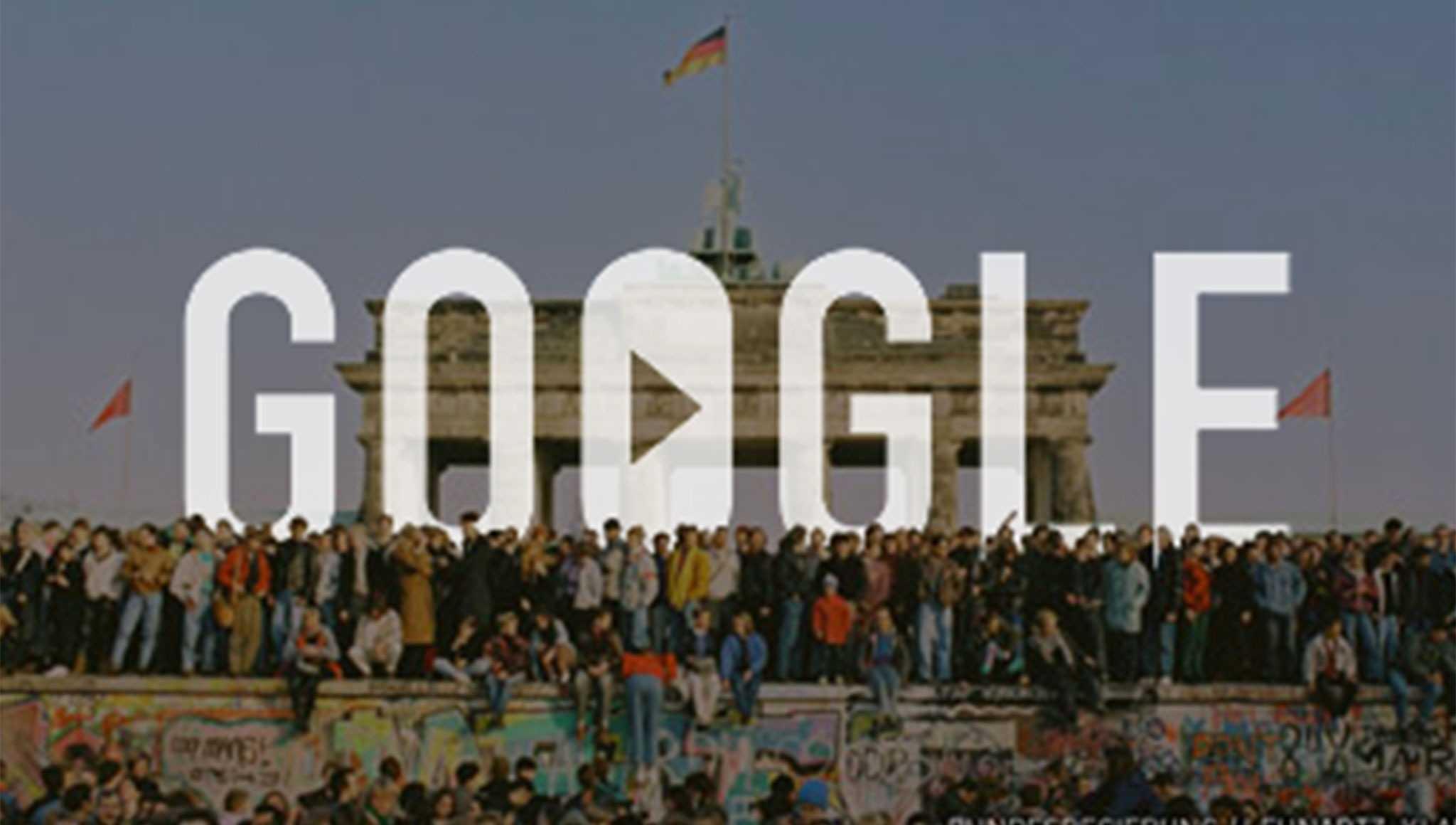 Por qué el negocio de Google está auto-derrumbándola