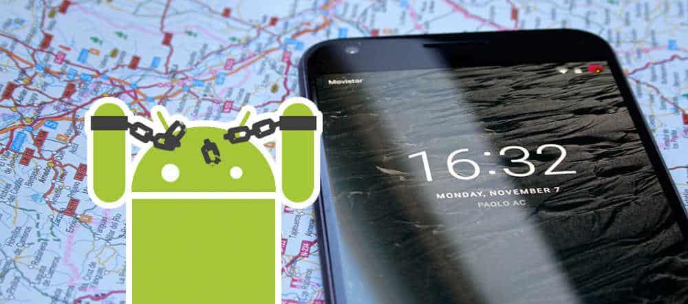 Android, neutralidad en la red y estados: así te afecta como usuaria móvil