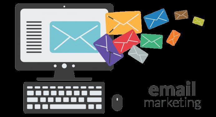 Las 5 mejores apps para email marketing