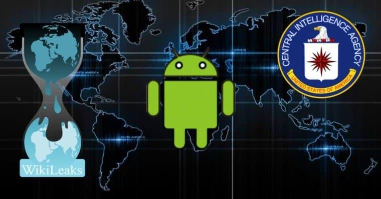 Filtran herramienta de control de malware de la CIA
