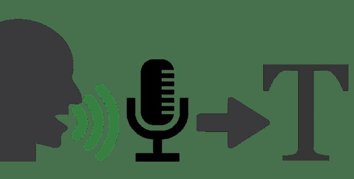 Una plataforma web para transcribir conversaciones de voz a texto