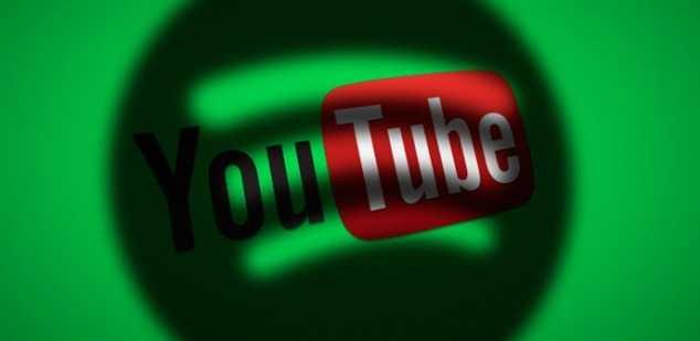 ¿Cuánto paga YouTube, Spotify y otras por cada reproducción?