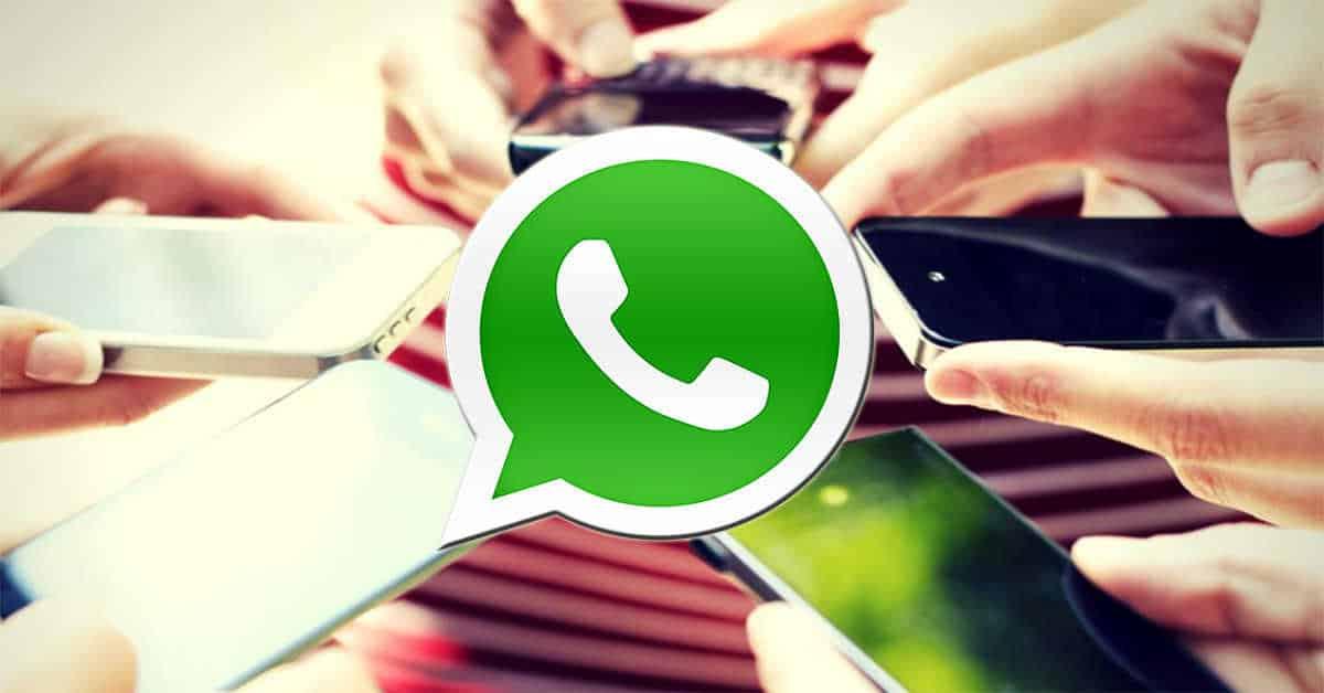 Ojo: nuevo error de seguridad en WhatsApp