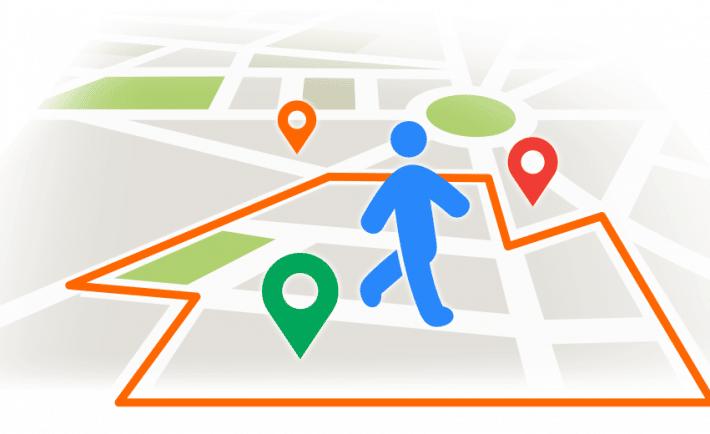 Cómo saber las coordenadas geográficas de las imágenes