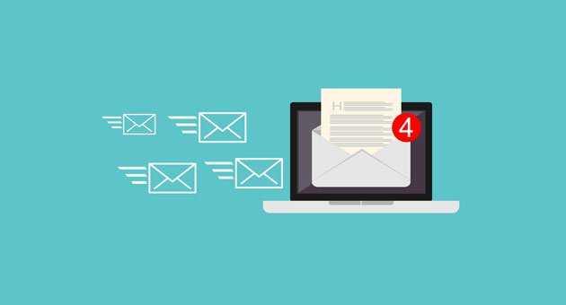 Cómo enviar archivos grandes por correo