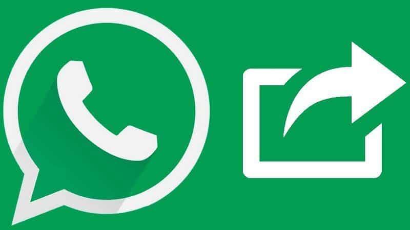 WhatsApp puso un límite al reenvío de mensajes