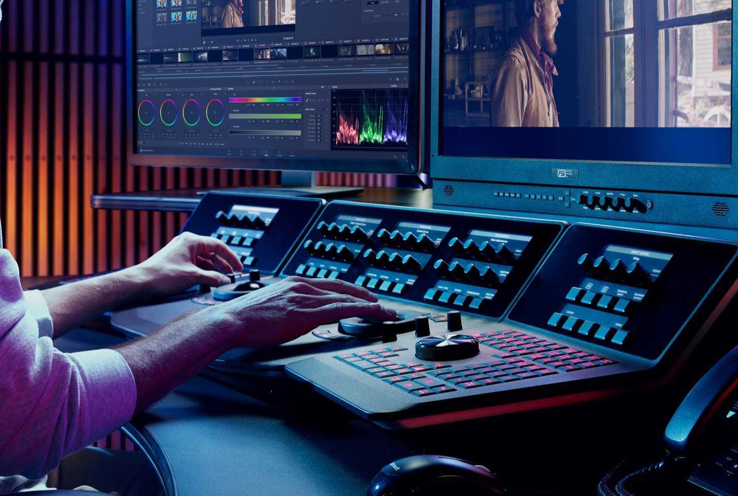 Excelente software gratuito para edición de video profesional