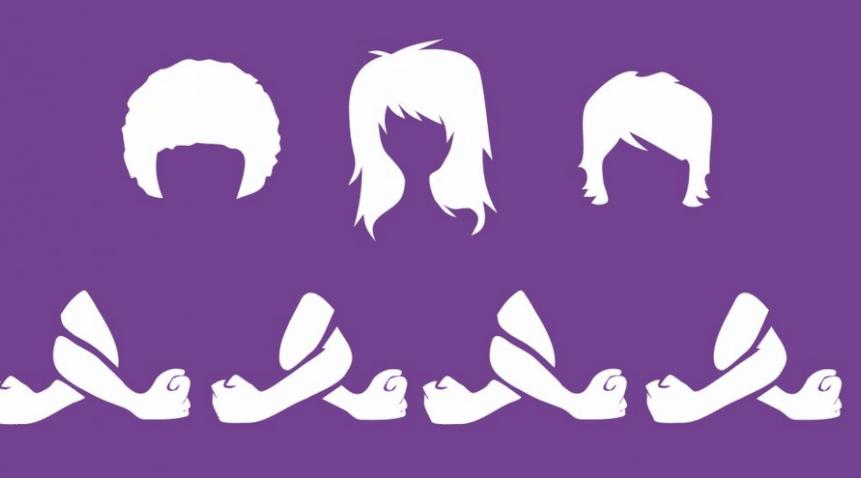 9 mitos sobre la violencia de género