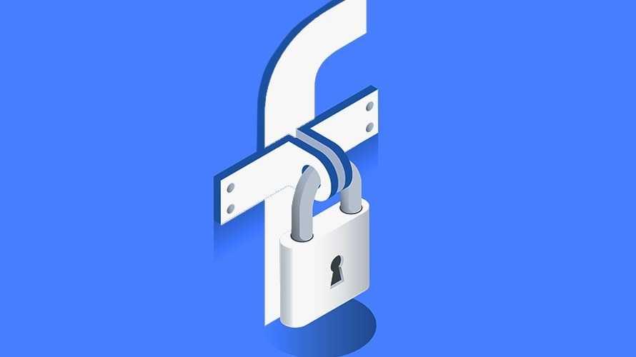Cómo saber si hay alguien conectada a tu cuenta de Facebook