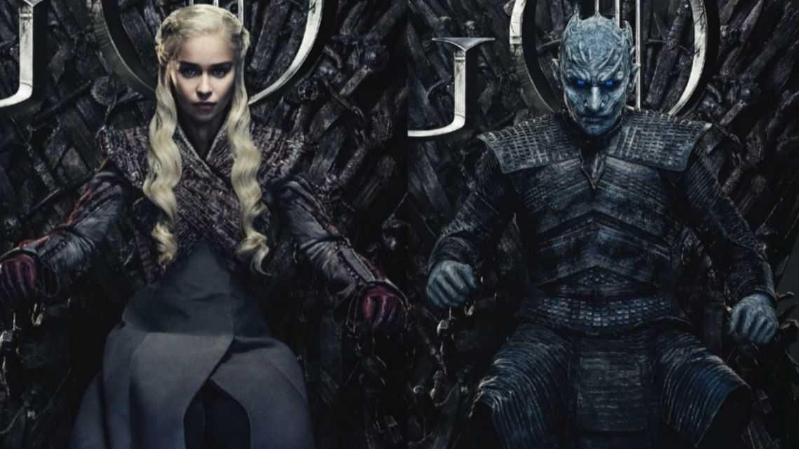 Malvado: una web envía SMS con spoilers de la octava temporada de Game of Thrones