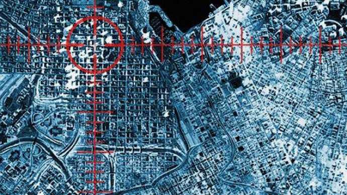 Cómo usa la policía el historial de ubicaciones de Google