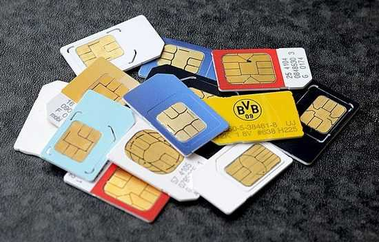 cambiar pin de tarjeta sim