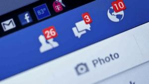 por qué recibo tantas solicitudes de amistad en facebook