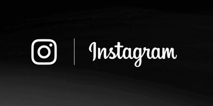 como activar modo oscuro en instagram