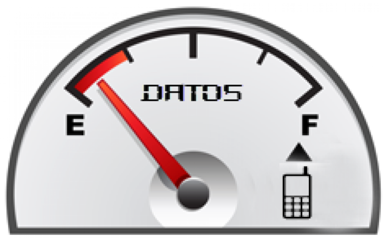 consumir menos datos