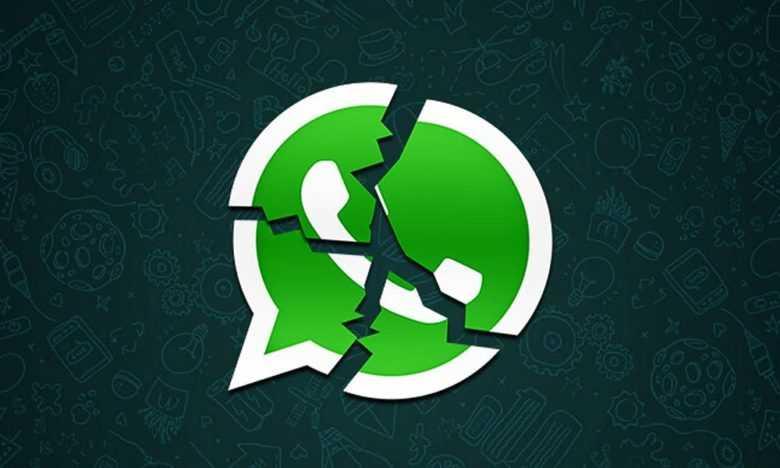 ¿Qué hacer si se cae WhatsApp?