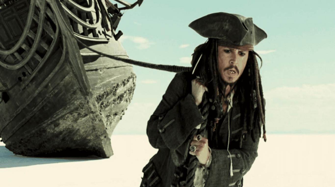 The Pirate Bay volvió a la superficie