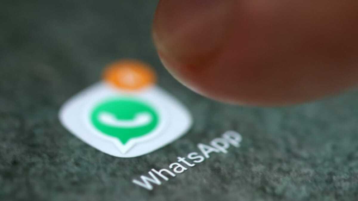 Cómo medir el tiempo que dedicás a WhatsApp