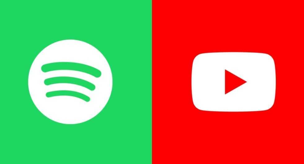 Agrega canciones de videos que te gustan a una lista de reproducción de Spotify