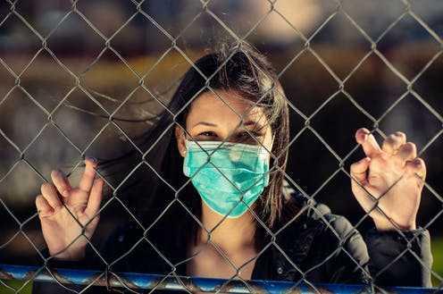 feminismo y coronavirus