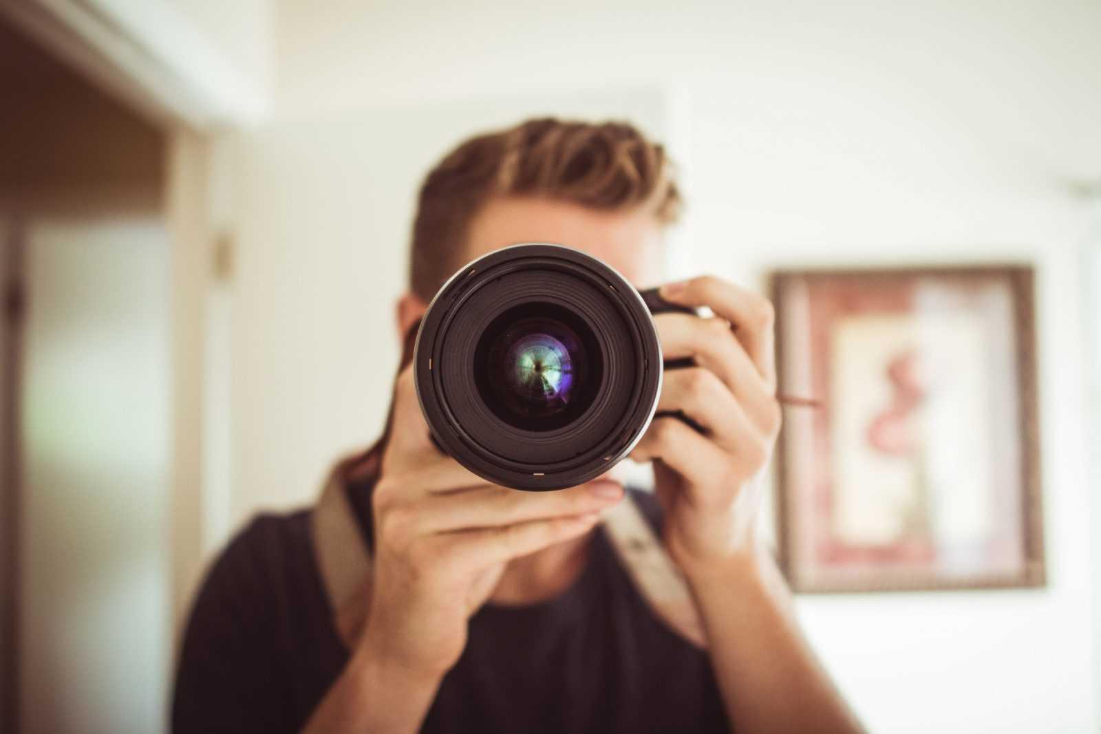 Nikon ofrece gratis un curso de fotografía que normalmente cuesta $250