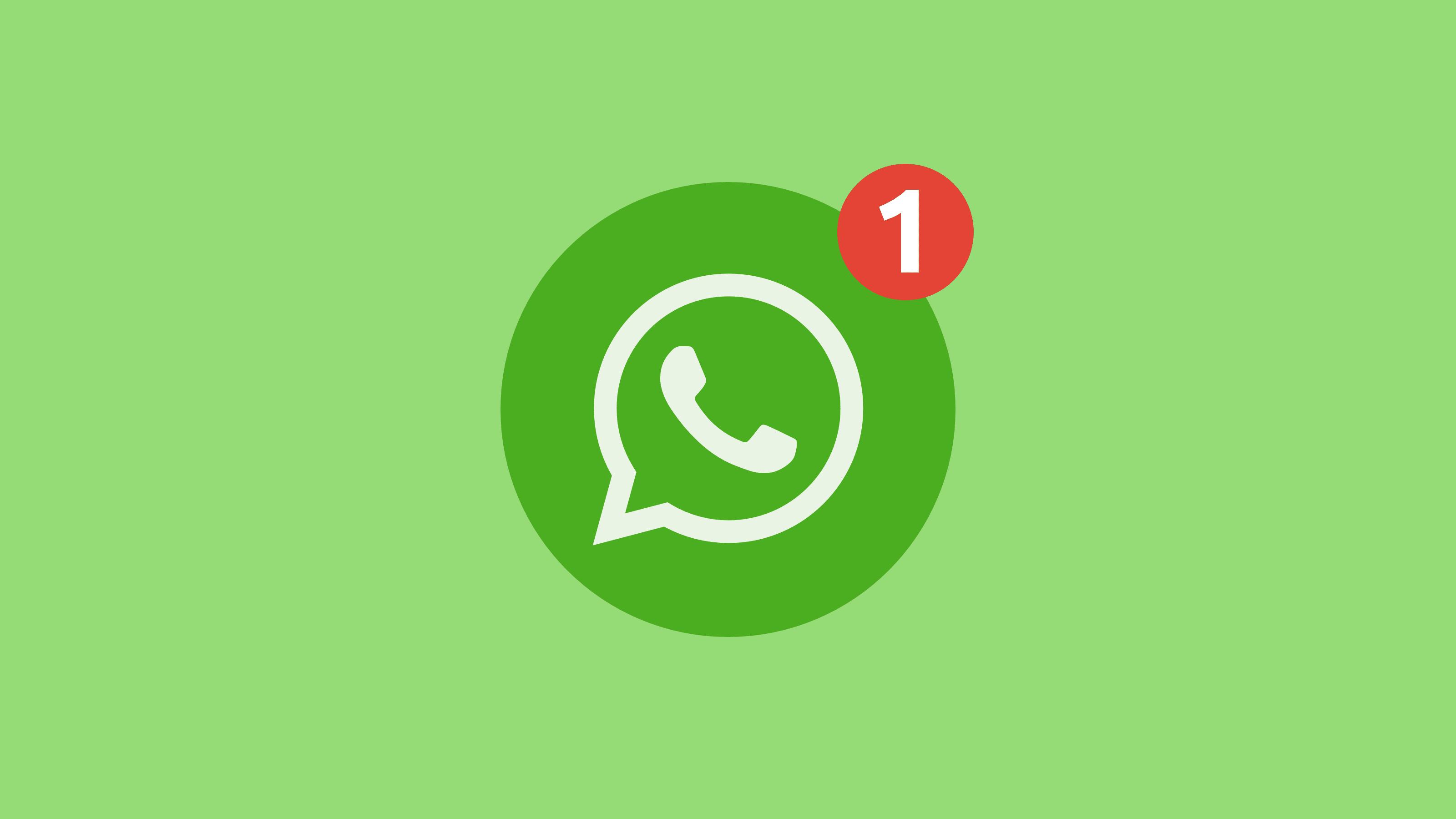 Cómo poner contraseña a WhatsApp