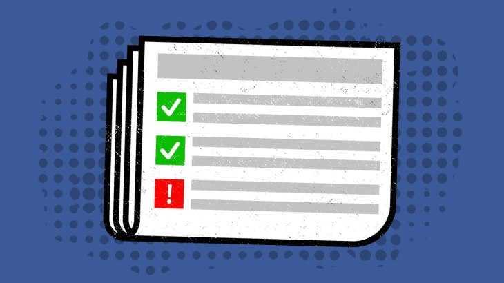 ¿Por qué Facebook tiene tanto miedo de verificar los hechos?
